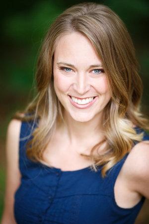 Photo of Addie Zierman