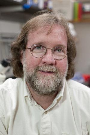 Photo of Sean B. Carroll