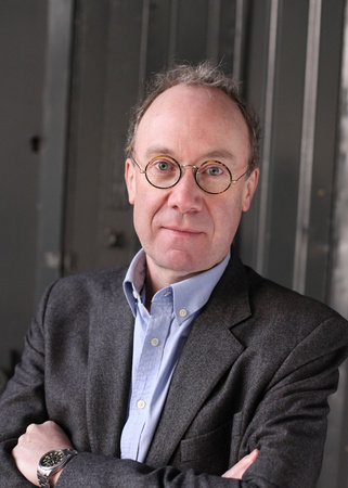 Photo of Ben Macintyre