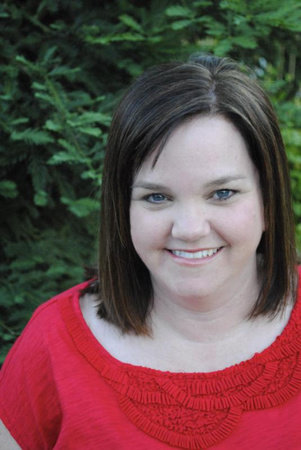 Photo of Monica Murphy