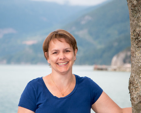 Photo of Laura Drewry