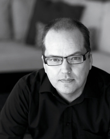 Photo of David Bell