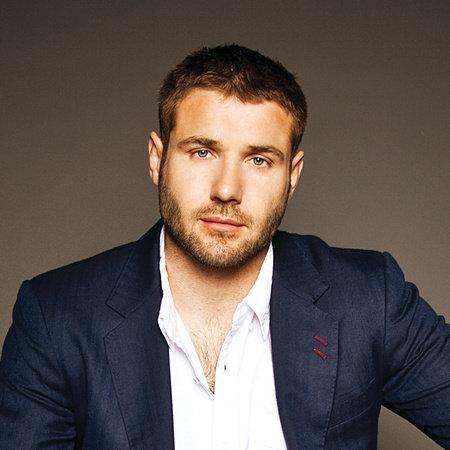 Photo of Ben Cohen