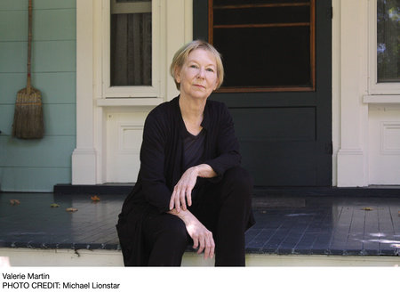 Photo of Valerie Martin