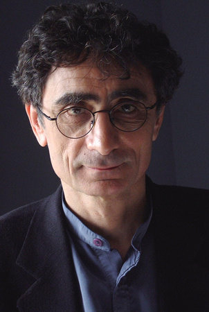 Photo of Gabor Mate