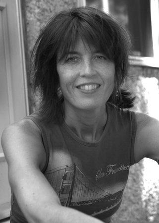 Photo of Alison McGhee