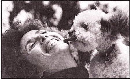 Photo of Terri McGinnis, D.V.M.