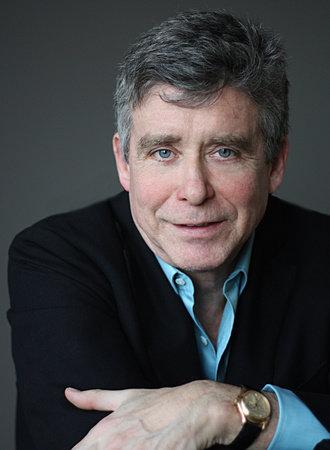 Photo of Jay McInerney