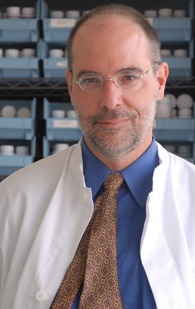 Photo of Dr. Peter J. D'Adamo