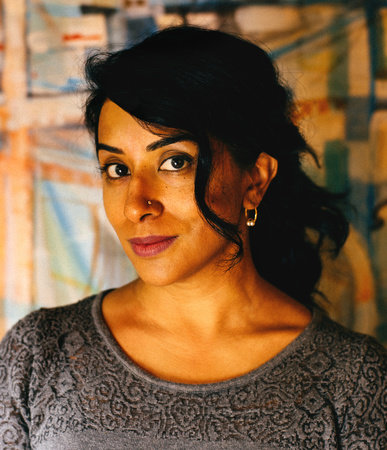 Photo of Shanthi Sekaran