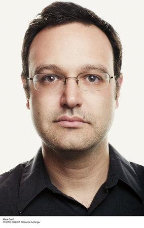 Photo of Mark Greif