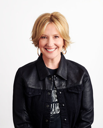 Photo of Brené Brown