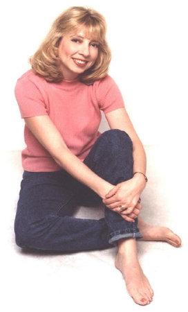 Photo of Teresa Medeiros