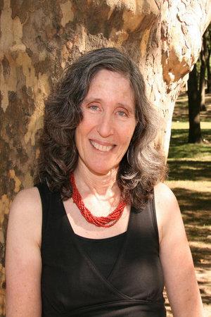 Photo of Cathleen Medwick