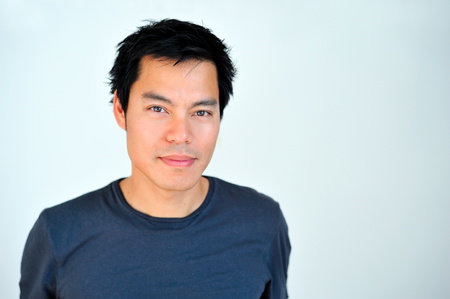 Photo of Kevin Fong, M.D.