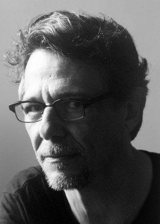 Photo of Álvaro Enrigue