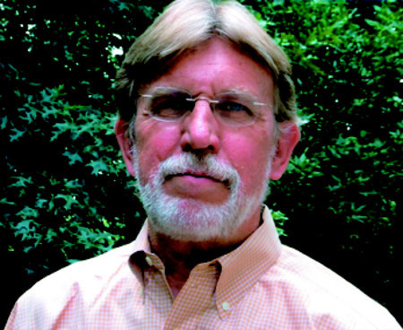 Photo of G.J. Meyer