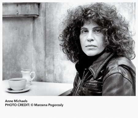 Photo of Anne Michaels
