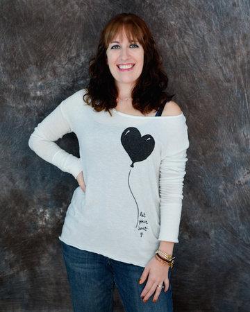 Photo of Jen McLaughlin