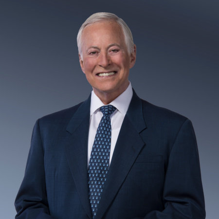 Photo of Brian Tracy