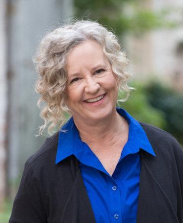 Photo of Trudy Nan Boyce