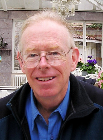 Photo of Paul Doherty