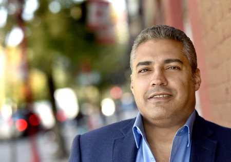 Photo of Mohamed Fahmy