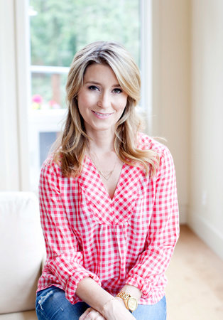 Photo of Leah Garrad-Cole