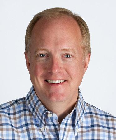 Photo of Greg L. Hawkins