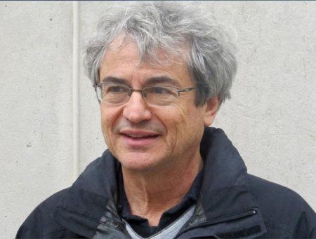 Photo of Carlo Rovelli