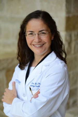 Photo of Theodora Ross, MD, PhD