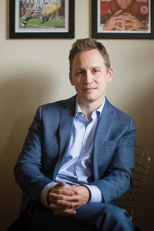 Photo of W. Chris Winter, M.D.