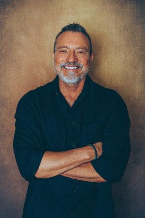 Photo of Erwin Raphael McManus