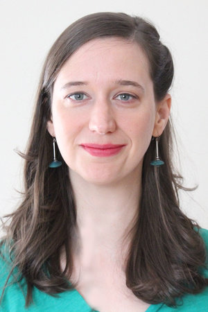 Photo of Olivia Koski
