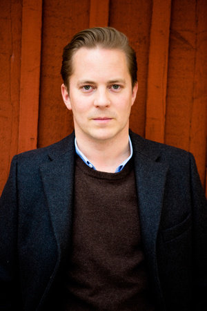Photo of Anders Rydell