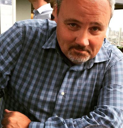Photo of Stephen Hanselman
