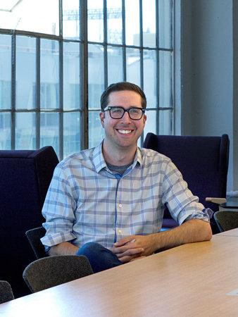Photo of Matt Simon