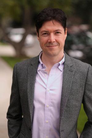 Photo of Jonathan W. Stokes