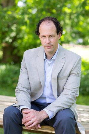 Photo of Brad Parks