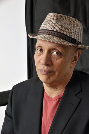 Photo of Walter Mosley