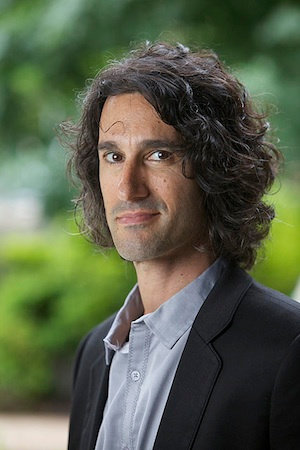Photo of Agustín Fuentes