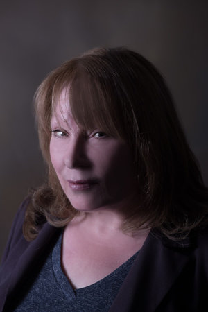 Photo of Mary Torjussen