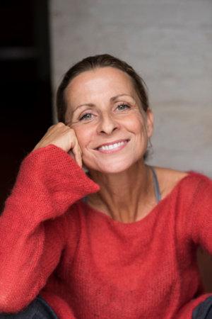 Photo of Louisa Thomsen Brits