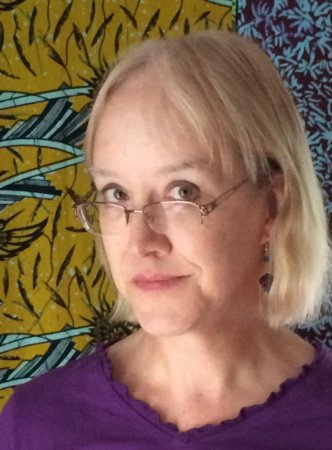 Photo of Lisa Bunker