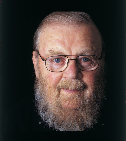 Photo of Farley Mowat