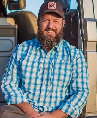 Photo of Roger W. Thompson