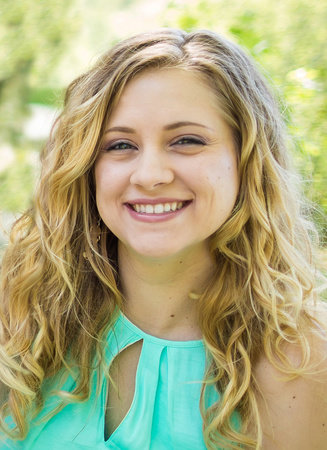 Photo of Erin Harvey