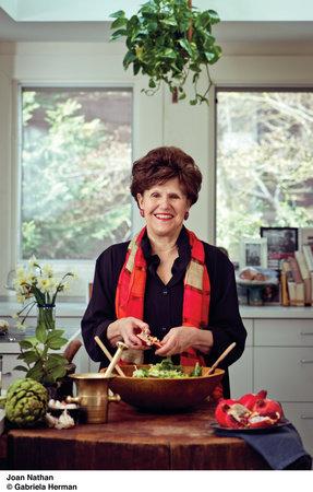 Photo of Joan Nathan