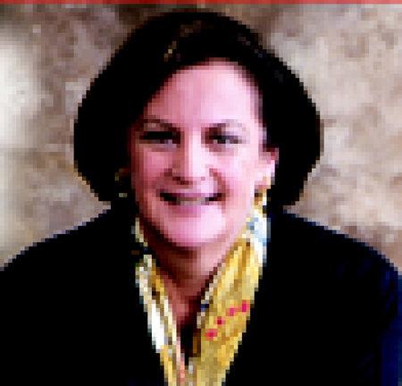 Photo of Corinne T. Netzer
