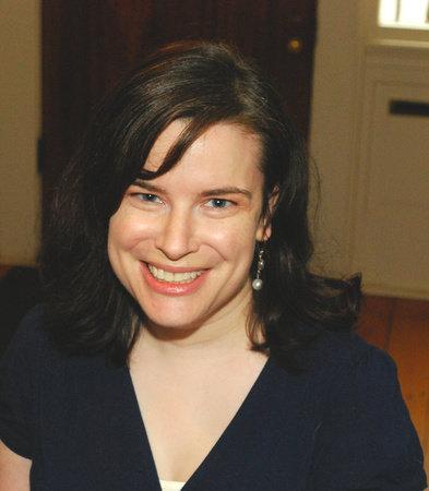 Photo of Shelley Ann Clark